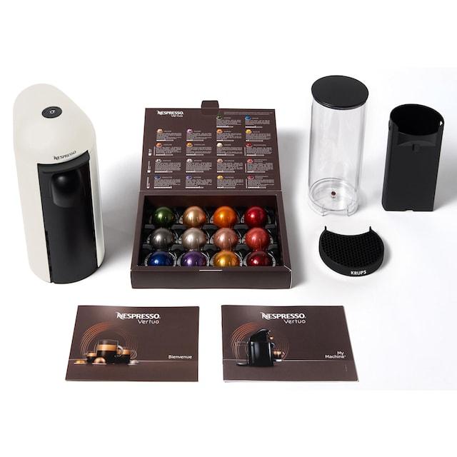 Nespresso Kapselmaschine XN9031 Vertuo Plus