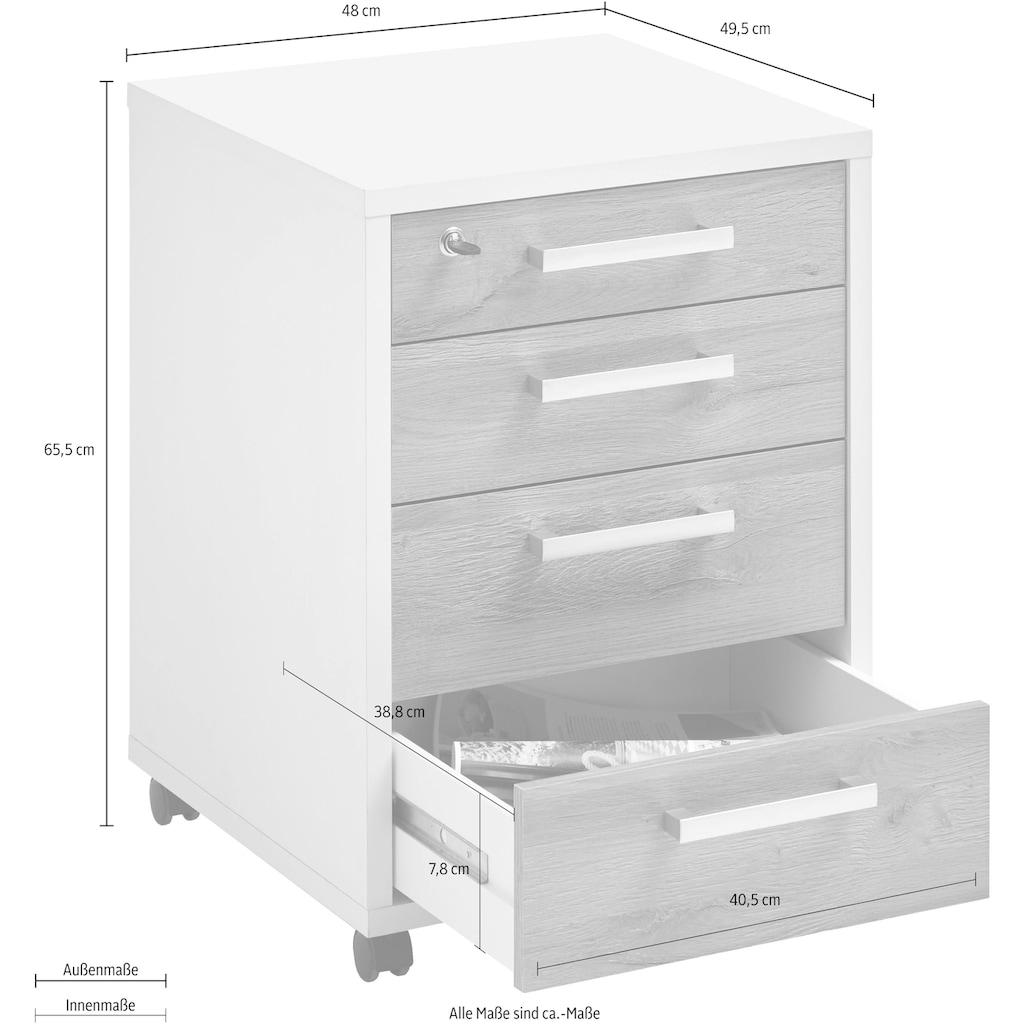 FMD Rollcontainer »Calvi«