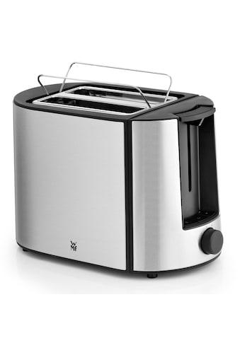 WMF Toaster »Bueno Pro«, für 2 Scheiben, 870 Watt kaufen