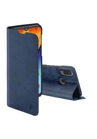 Hama Hülle Schutzhülle Booklet für Samsung Galaxy A20e kaufen