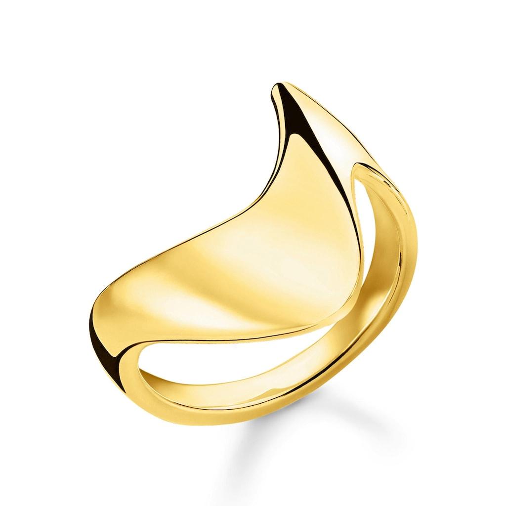 THOMAS SABO Fingerring »Heritage, TR2237-413-39-48, 50, 52, 54, 56, 58, 60«