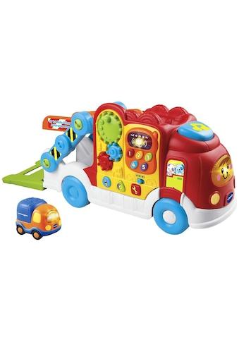 """Vtech® Spielzeug - LKW """"Tut Tut Baby Flitzer  -  Autotransporter"""" kaufen"""