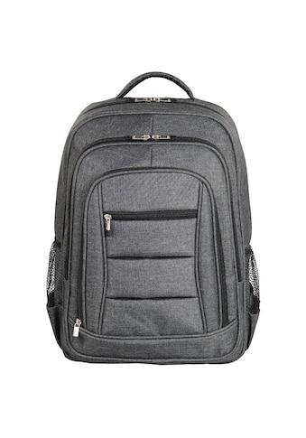 Hama Notebook Rucksack, Business, mit Laptopfach, 15,6 Zoll kaufen