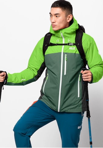Jack Wolfskin Winterjacke »EAGLE PEAK INSULATED JKT M« kaufen