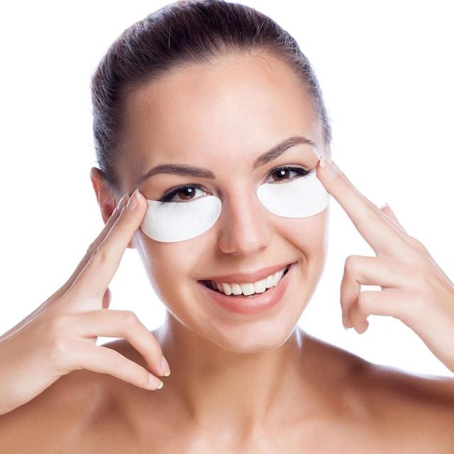 CHIARA AMBRA Augenmaske, 5-tlg.