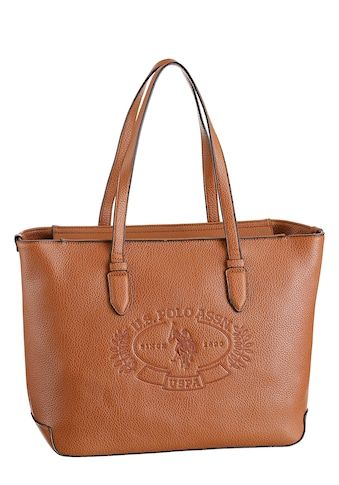 U.S. Polo Assn Shopper »HAILEY« kaufen