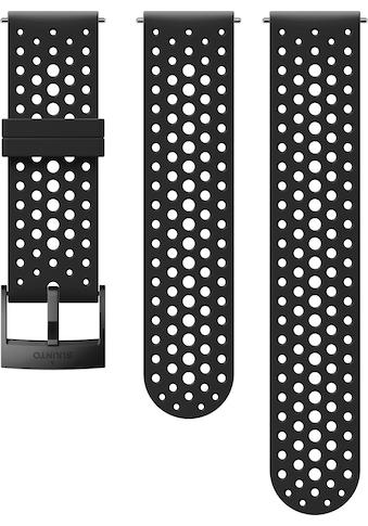 Suunto Ersatz - /Wechselarmband »Athletic 1 Silicone Strap« kaufen
