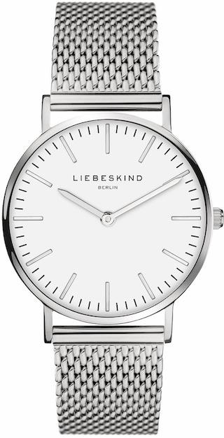 liebeskind berlin quarzuhr »new case lt0075mq« online