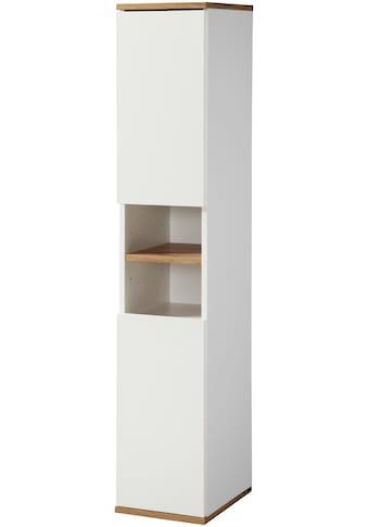 WELLTIME Badhängeschrank »Haarlem«, mit 5 Fächern und 2 Tür kaufen
