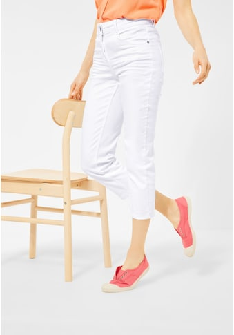Cecil 3/4-Jeans, 4-Pocket Style kaufen