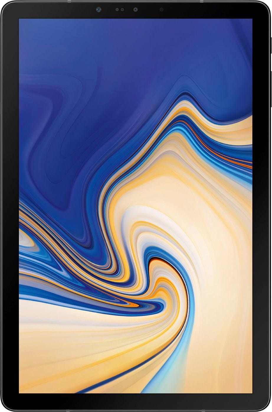 samsung tab s4 wifi tablet 10 5 39 39 64 gb android auf. Black Bedroom Furniture Sets. Home Design Ideas