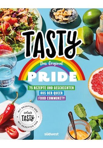 Buch »Tasty Pride - Das Original / Tasty« kaufen