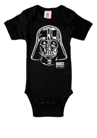 LOGOSHIRT Body mit Darth Vader-Frontdruck kaufen