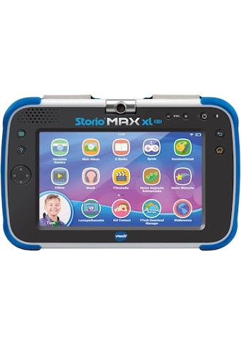 Vtech® Lerntablet »Storio MAX XL 2.0« kaufen