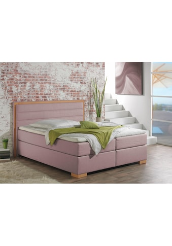 Home affaire Boxspringbett »Treviso« kaufen