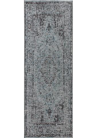ELLE DECORATION Läufer »Cenon«, rechteckig, 3 mm Höhe, Vintage, In- und Outdoorgeeignet kaufen