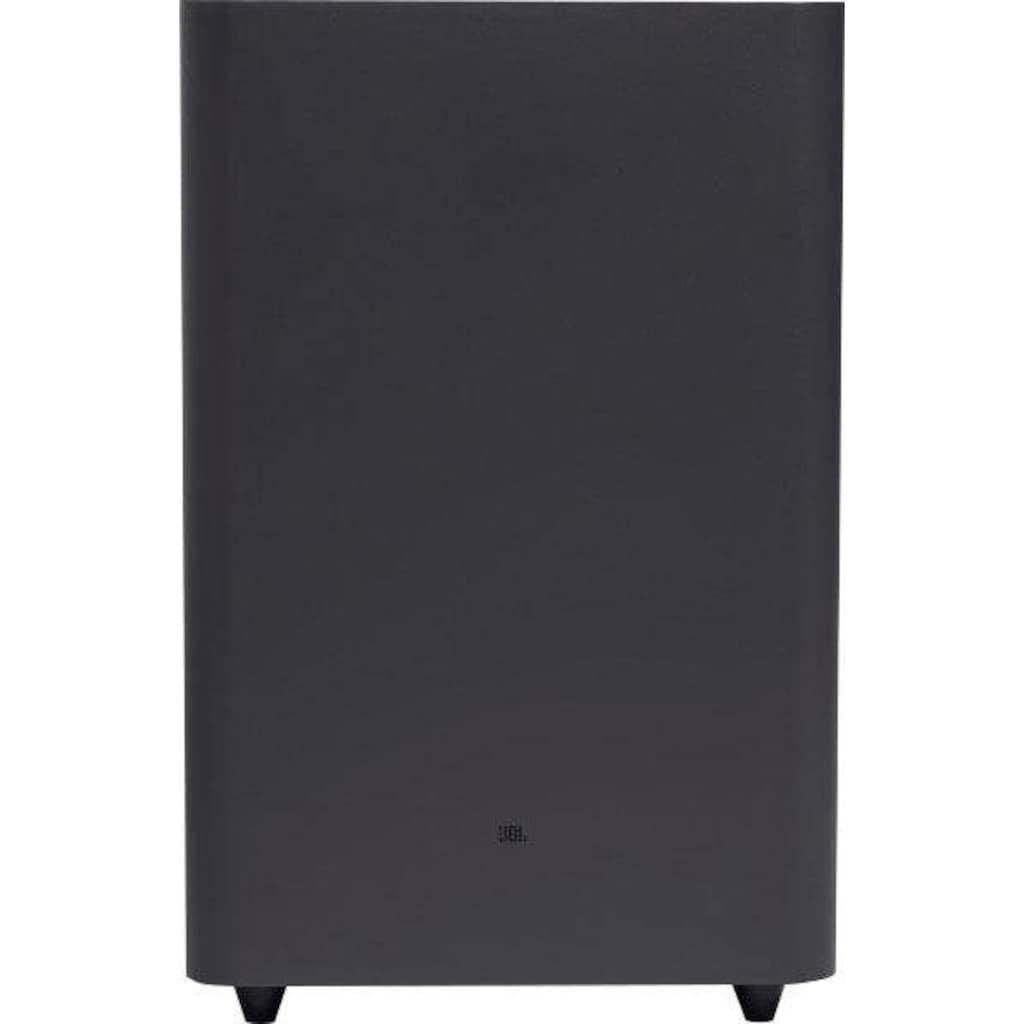 JBL »Bar 2.1 Deep Bass« Soundbar (Bluetooth, WLAN, 300 Watt)