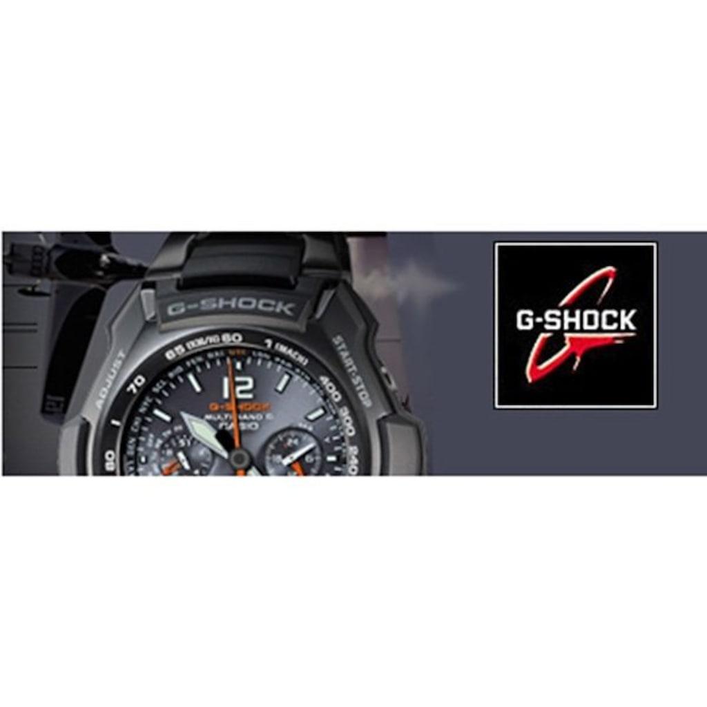 CASIO G-SHOCK Chronograph »GA-100-1A4ER«