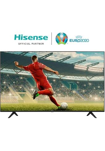 Hisense 43AE7010F LED - Fernseher (108 cm / (43 Zoll), 4K Ultra HD, Smart - TV kaufen