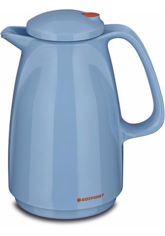 ROTPUNKT Isolierkanne »Babysmurf«, 0,5 l kaufen