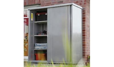 Wolff Geräteschrank »177« kaufen