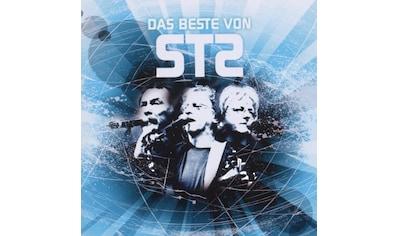 Musik-CD »BESTE VON, DAS / STS« kaufen