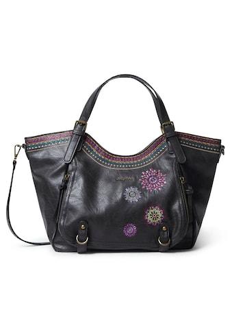 Desigual Shopper »BOLS_ASTORIA ROTTERDAM« kaufen