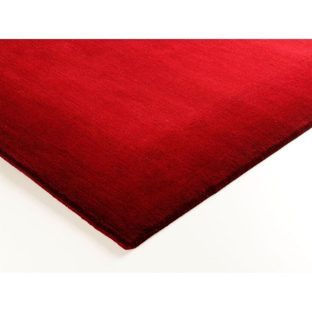 OCI DIE TEPPICHMARKE Wollteppich »Vinciano Tami«, rechteckig, 8 mm Höhe, reine Wolle, handgeknüpft, Wohnzimmer