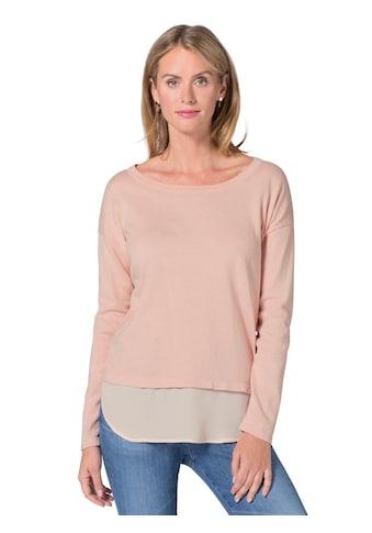 Ambria Strickpullover »Pullover« kaufen