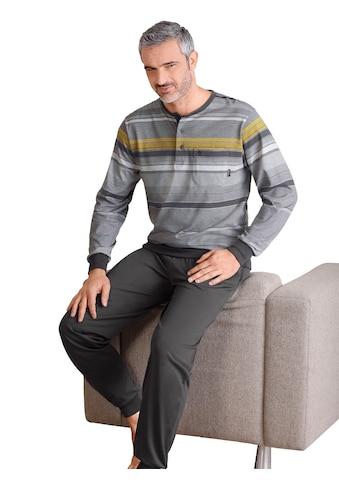 Schlafanzug, Hajo kaufen