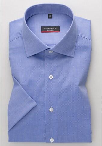 Eterna Kurzarmhemd »MODERN FIT« kaufen