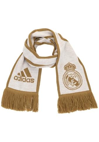 adidas Performance Strickschal »Real Madrid« kaufen