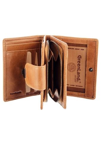GreenLand Nature Geldbörse »Light - Nature« kaufen