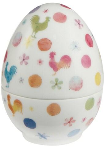 Goebel Osterei »Bunte Osterzeit«, Ei-Dose aus Porzellan kaufen