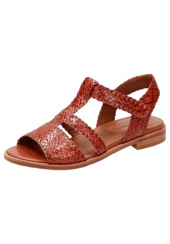 SIOUX Sandalette »Cosinda-702« kaufen