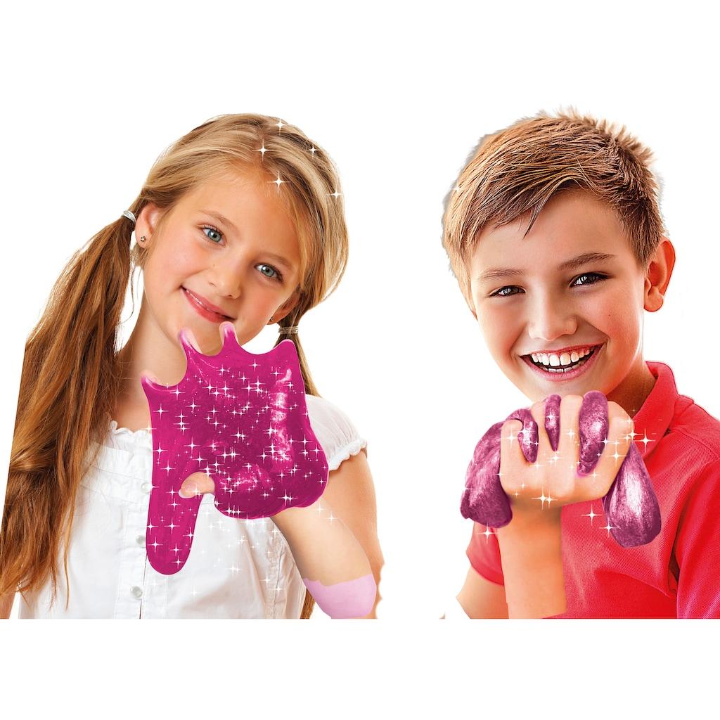 Clementoni® Kreativset »Galileo Glitter Labor«