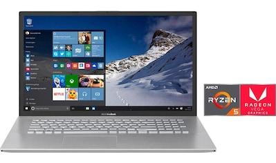 Asus M712DA - AU024T Notebook (43,94 cm / 17,3 Zoll, AMD,Ryzen 5, 512 GB SSD) kaufen