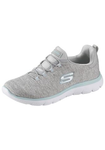 Skechers Slip - On Sneaker »Summits - Quick Getaway« kaufen