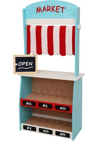 CHIC2000 Kaufladen »2 in 1 Kaufladen und Theater« kaufen