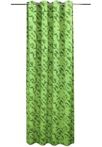 Vorhang, »Carolina«, VHG, Ösen 1 Stück kaufen
