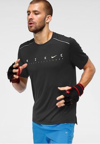 Nike Laufshirt »Nike Dry Miler Shortsleeves Men's Top« kaufen