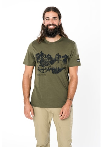 SUPER.NATURAL T - Shirt »M OTHER SIDE TEE« kaufen