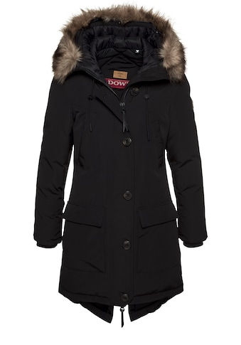 Superdry Winterjacke »ROOKIE DOWN PARKA« kaufen