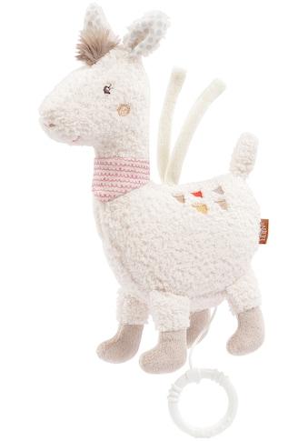 Fehn Spieluhr »Peru Lama« kaufen