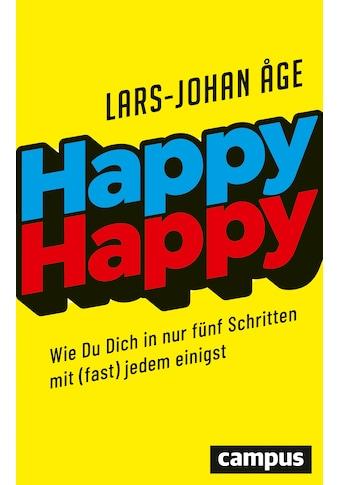 Buch »Happy Happy / Lars-Johan Åge, Elna Lindgens« kaufen