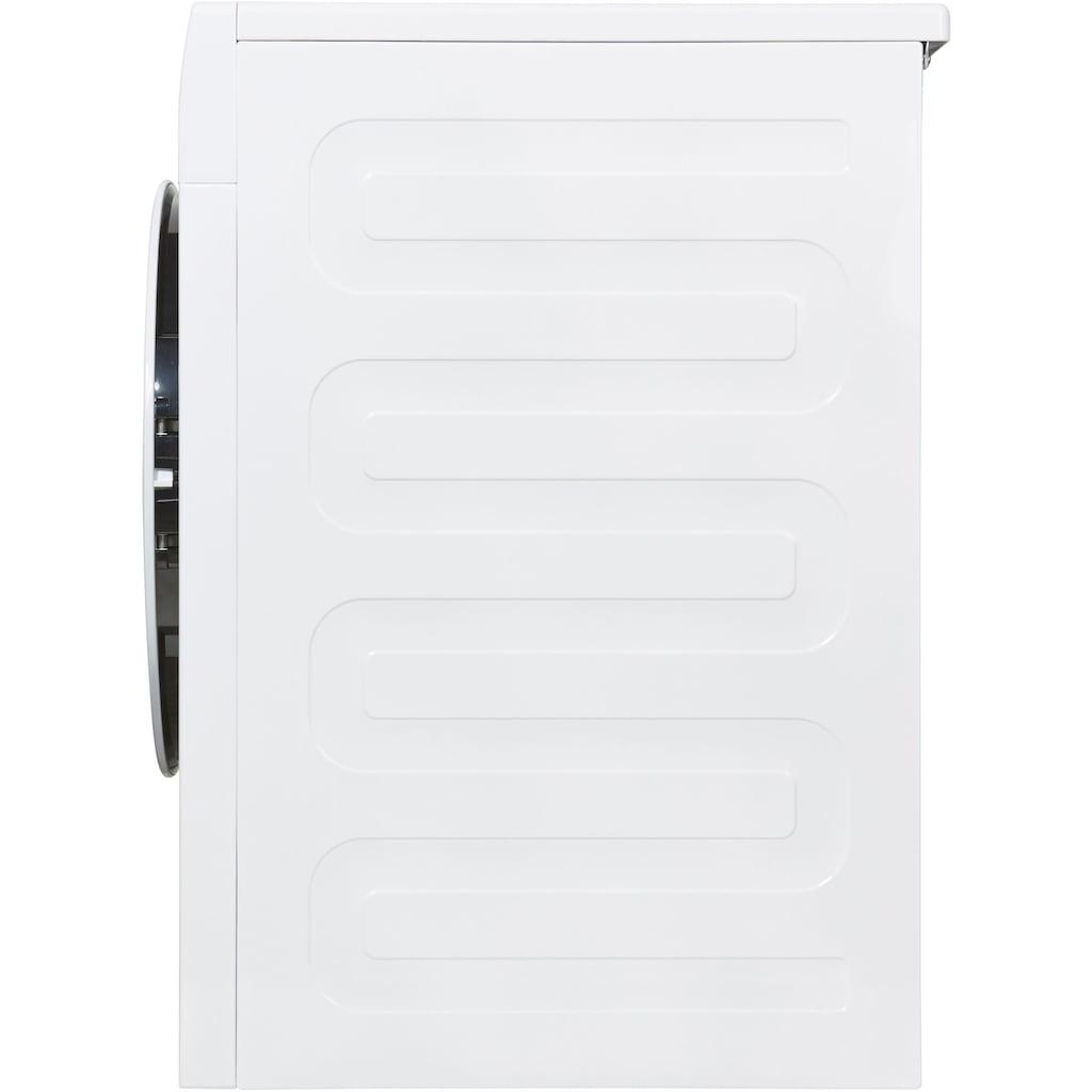 BEKO Wärmepumpentrockner »DE8535RX0«