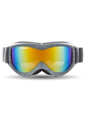Trespass Sonnenbrille »Unisex Fixate Ski Brille« kaufen