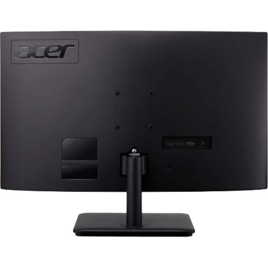 """Acer Gaming-Monitor »ED270RPbiipx«, 68,6 cm/27 """", 1920 x 1080 px, Full HD, 5 ms Reaktionszeit, 165 Hz"""