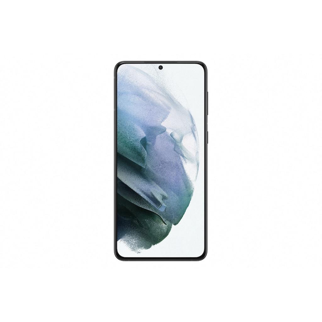 """Samsung Smartphone »Galaxy S21+ 5G«, (17 cm/6,7 """", 128 GB Speicherplatz, 64 MP Kamera)"""