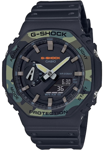 CASIO G-SHOCK Chronograph »GA-2100SU-1AER« kaufen